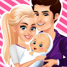 my new baby story on the app store