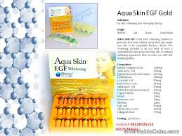 aqua skin egf gold aqua skin gold egf glutathione for sale cebu city cebu philippines