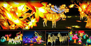 when does the lights at the toledo zoo start the toledo zoo check out these amazing lanterns that facebook