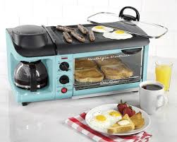 Toaster Machine This 3 In 1 Breakfast Machine Could Replace Your Kitchen Extra