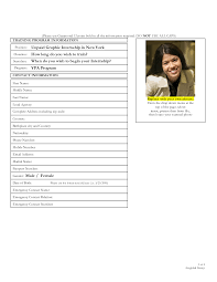 example of complete resume application form for resume free resume example and writing download resume fill in