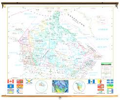 Canada On The Map by Putting Canada On The Map Cool Show Of Canada Evenakliyat Biz