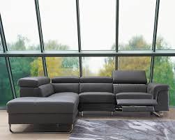 Leather Recliner Corner Sofa Salone Recliner Corner Sofa Dual Electric Recliner Sofa