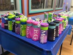 party favors for boys party favors for a gymnastics party i found these contigo water