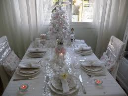 deco table rose et gris décoration table de noel chic u2013 decoration image idea