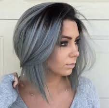 black grey hair elona taki elonataki instagram photos and videos grey hair