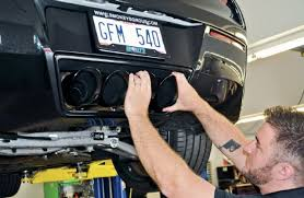 2014 corvette exhaust how to install a corsa exhaust on a 2014 corvette the of sound