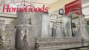 glam bathroom ideas shop with me homegoods glam bathroom home decor