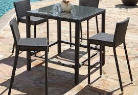 furniture stunning all weather wicker patio furniture home