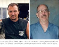 michael curtis u s news reports on pot lifers michael pelletier and john knock