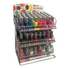 jordana nail polish display wholesale jordana cosmetics wholesale