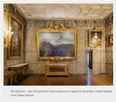 Design Ideas For Your Home National Trust Future Of Historic Treasures Now Secure As National Trust Opens