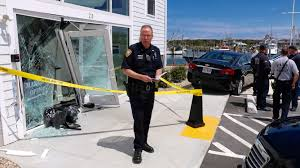 car crashes into sandwich restaurant news capecodtimes com