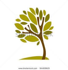 vector tree stock vector 146380526 shutterstock
