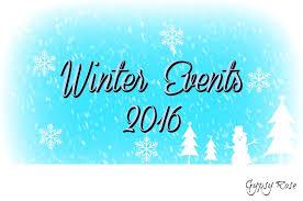 top winter events across australia 2016