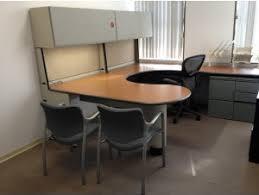 Knoll Office Desk Knoll Reff Desks Cl1065 U2013 Creative Office Design