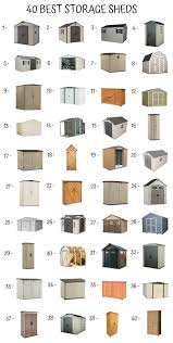 10 12 Shed U2013 A Guide To Buying Or Building A 10 12 Storage Shed