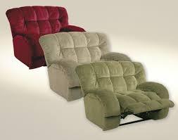 furniture lovely rocker cuddler recliner for home furniture ideas