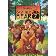 brother bear 2 target