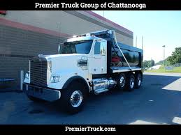 freightliner 2018 new freightliner 122sd dump truck at premier truck group