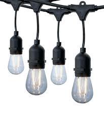 led string lights amazon solar led string lights amazon ccept amaz edison string lights home