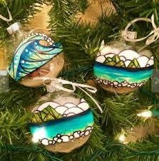 some of my favorite hawaiian ornaments made in hawaii the