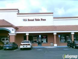 round table pizza fontana round table pizza 11617 cherry ave ste 2 fontana ca 92337 yp com