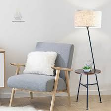 Standing Lamp With Shelves by Compare Prices On Shelf Floor Lamps Online Shopping Buy Low Price