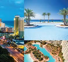 Montego Bay Panama City Beach by Panama City Beach Vacation Rentals Resort Collection