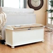 Ottoman Plans Low Bench With Storage Low Storage Bench Seat Designs Furniture