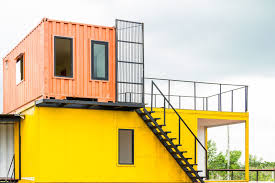 four musts to building your house out of shipping containers for sale