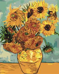 Sunflower Home Decor Online Get Cheap Paint Sunflower Aliexpress Com Alibaba Group
