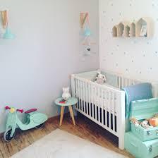 chambre bébé grise et déco chambre bébé grise et vert menthe bebe babies