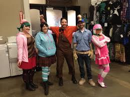 Wreck It Ralph Costume Diy Effie Trinket Costume Let U0027s Get Thrifty