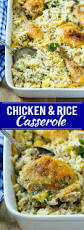 438 best kid friendly dinners images on pinterest chicken chicken and rice casserole dinner at the zoo