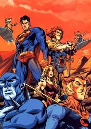 thundercats 10 fatos e curiosidades sobre thundercats legião dos heróis