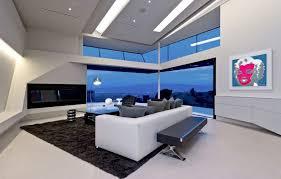 futuristic homes interior astonishing futuristic home interior images best inspiration