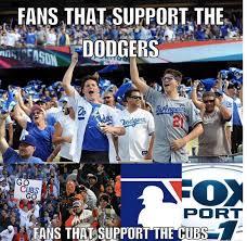 La Dodgers Memes - 10 best memes of the cubs destroying the dodgers again sportige