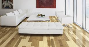 Wood Flooring Vs Laminate Decorating Using Chic Hickory Flooring Pros And Cons For Elegant