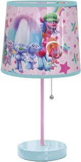 Night Light Kids Room by Dreamworks Trolls Stick Lamp Kids Bedroom Night Light Children