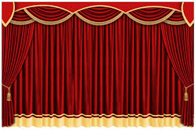 Velvet Home Theater Curtains Velvet Curtains Home Theaterstage Curtains Panels And Drapes