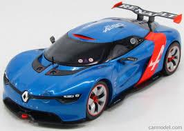 alpine renault a110 50 norev 185147 scale 1 18 renault alpine a110 50 2012 blue met