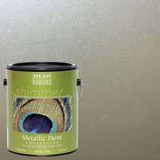 green apple interior paint paint the home depot champagne metallic interior exterior paint