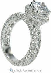 cubic zirconia halo engagement rings 34 best cubic zirconia engagement rings images on