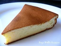 la cuisine en espagnol tarta de queso dessert espagnol eryn et sa folle cuisine