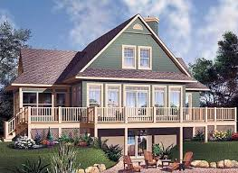 vacation home plans vacation home plans e architectural design page 9