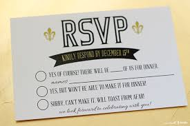 enchanting birthday invitations with rsvp cards 44 for unique