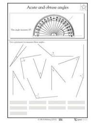 geometry worksheets quadrilaterals and polygons worksheets