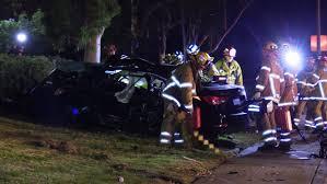 2 dead 3 seriously injured in irvine crash u2013 orange county register