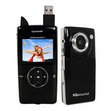 amazon com supersonic iq 8900 720 hd digital camcorder digital